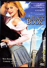 Buy The Little Black Book DVD 2005 - Very Good