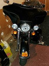 Buy 2008 Harley-Davidson Electra Glide Ultra Classic