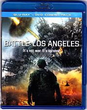 Buy Battle - Los Angeles - Blu-ray & DVD 2011, 2-Disc Set - Good