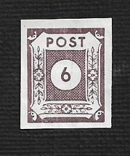 Buy German Hinged NG Scott #15N6 Catalog Value $.25