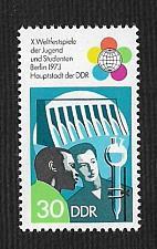 Buy German DDR Hinged Scott #1480 Catalog Value $.65