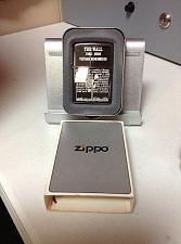 Buy # 20137 Zippo The Vietnam Wall 1982-2002 Vietnam Remembered NEW!