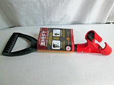 Buy The Heft Back Saver Grip Handle for Snow Shovels Garden Tools Dragons Den Winner