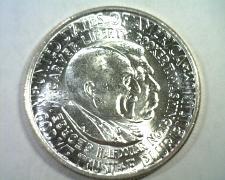 Buy 1952 CARVER - WASHINGTON COMMEMORATIVE CHOICE UNCIRCULATED CH. UNC NICE ORIGINAL