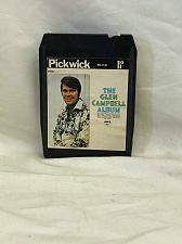 Buy 8-Track The Glen Campbell Album 1973