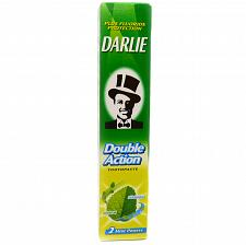 Buy Darlie Double Action Toothpaste Two Mint Powers Travel Size 35 grams