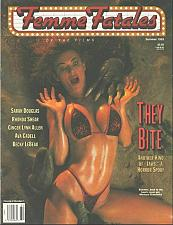 Buy Femme Fatales 66 Hot Issue Collection Free Shipping