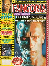 Buy Fangoria 315 Issue Collection Horror Film Stars And Classics Free Shipping