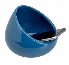 Buy :10880U - French Blue Boom Bowl MP3 & Cell Phone Sound Amplifier