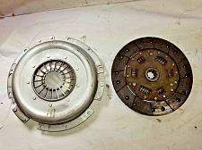Buy Alfa Romeo Spider Pressure Plate and Clutch Disc in very good shape