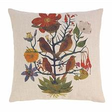 Buy *18702U - Natural Garden 17'' Decorative Accent Throw Pillow