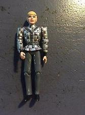 "Buy Action Figure Star Trek 5"" TNG Wave 2 Commander Sela Loose Playmates 1993"