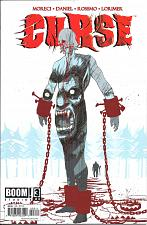 Buy Comic Book Curse #3 Boom! March 2014