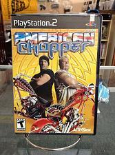 Buy American Chopper (Sony PlayStation 2, 2004)