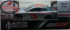 Buy Austin Dillon 2018 #3 American Ethanol Darlington ZL1 Camaro 1:64 ARC -