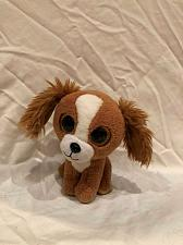 Buy Beanie Baby Babies Boos Tala the Dog Missing Hang Tag TY 2017