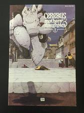 Buy Comic Book Cerebus Mothers & Daughters #2 November 1991