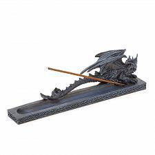Buy 15133U - Dragon Fire Medieval Stick Incense Burner
