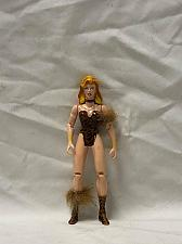 Buy Action Figure Marvel She-Force Shanna Loose ToyBiz 1997