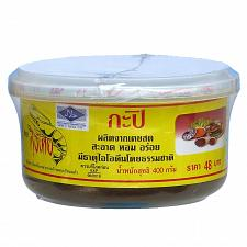 Buy Thai Isaan Style Kapi Shrimp Paste 400 grams