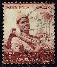 Buy Egypt #368 Farmer; Used (0.25) (3Stars) |EGY0368-03XBC