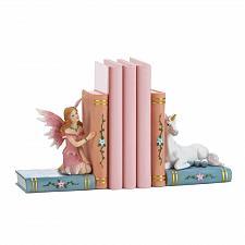Buy *18596U - Enchanted Unicorn & Fairy Tale Bookends