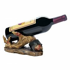 Buy *18263U - Zombie Hand Figure Wine Bottle Holder