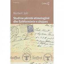 Buy Studime permbi etimologjine dhe fjaleformimin e shqipes, Norbert Jokl. Albania