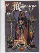 Buy Comic Book The Magdalena #2 Image 2000