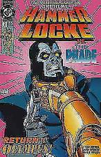 Buy Comic Book Hammerlocke #2 DC October 1992