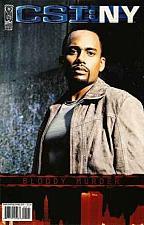 Buy Comic Book CSI: NY #5 IDW 2005