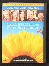 Buy DVD Divine Secrets of the Ya-Ya Sisterhood Movie 2002