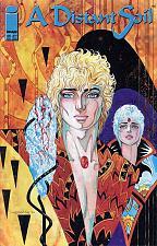 Buy Comic Book A Distant Soil #15 Image 1996