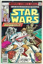 Buy Star Wars #12 High Grade Marvel Comics 1st print & series Goodwin,Infantino 1978