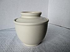 Buy g117x Butter Bell Crock Bowl Dish Soft Butter Keeper Without Refrigeration