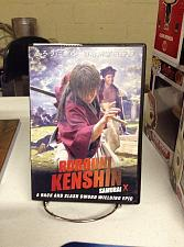 Buy Rurouni Kenshin Live Action Samurai X Japanese Audio w/English Sub. Hack & Slash
