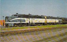 Buy New York, Chicago & St. Louis Nickel Plate Railroad Postcard