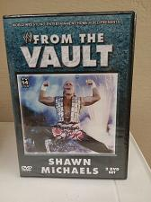 Buy WWE - From The Vault: Shawn Michaels (DVD, 2003)