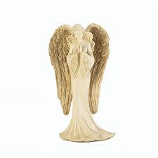 Buy *17924U - Ivory-Color Praying Angel Figurine