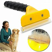 Buy Pet DeShedding 10-90lbs Dog Cat Blade Short Long Brush Hair TOOL