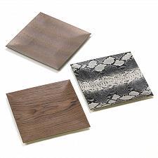 Buy 15178U - Wild Animal Print Decorative Accent Display Plates