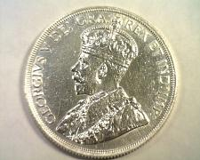 Buy 1936 CANADIAN DOLLAR GEORGE V ABOUT UNCIRCULATED AU NICE ORIGINAL COIN BOBS COIN