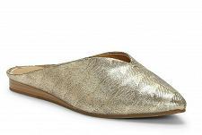 Buy Barbora Slide Flat Women`s 6M Pltium Persia