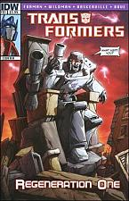 Buy Comic Book Transformers #81 Cover A IDW 2012