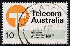 Buy Australia #617 Telecom Australia; Used (0.45) (3Stars) |AUS0617-02XBC