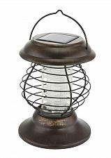 Buy :11012U - Solar Bug Zapper Lantern LED Light