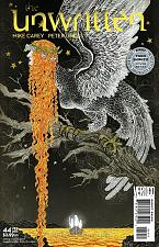 Buy Comic Book The Unwritten #44 February 2013
