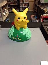 Buy Motion Sensor Activated Pokemon Talking Pikachu Figure