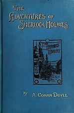Buy The Adventures of Sherlock Holmes