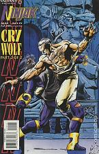 Buy Comic Book Ninjak #15 Valiant 1995